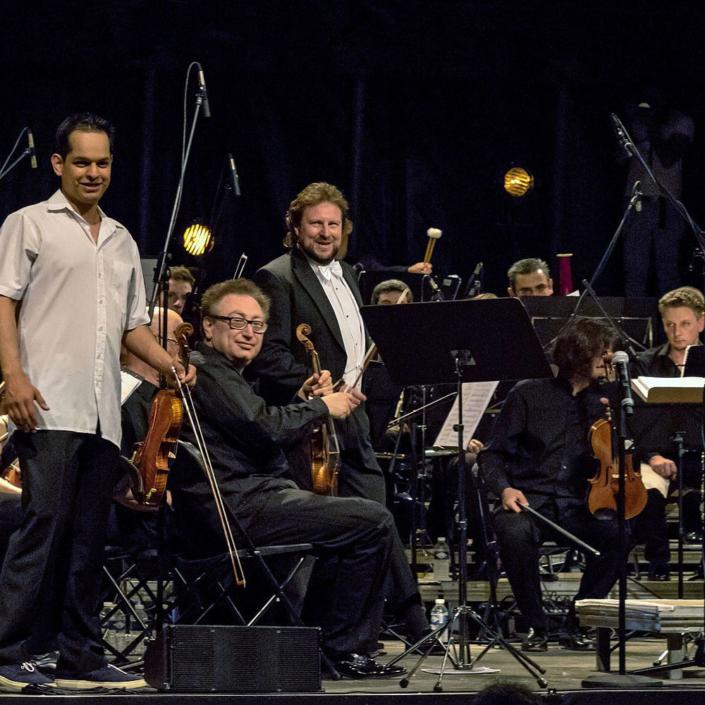 Russische Kammerphilharmonie St. Petersburg – im Rahmen des Rothenburger Märchenzaubers