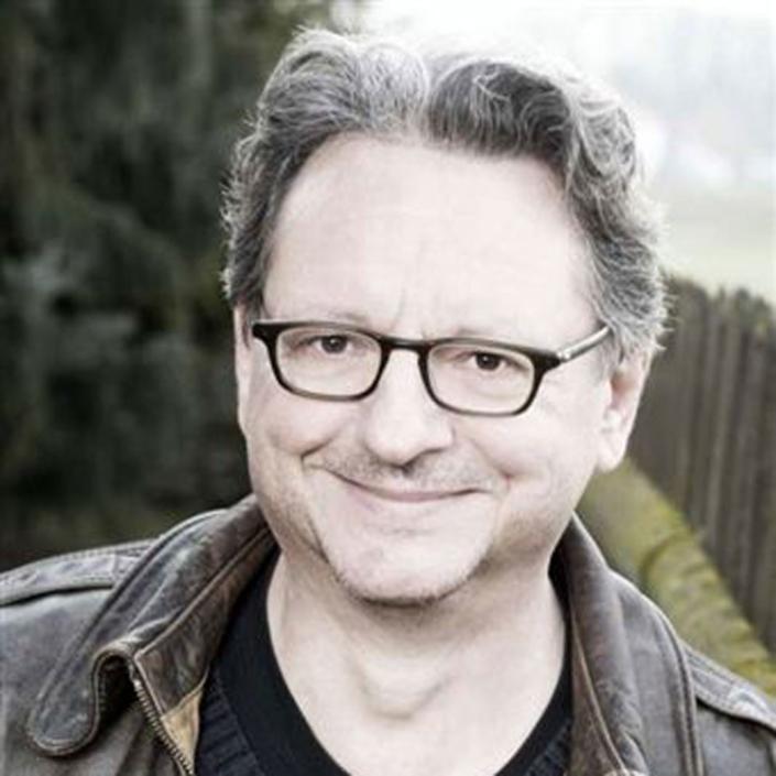Günter Grünwald – Deppenmagnet